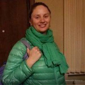 Елена Жигунова