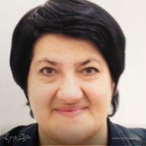 Лидия Асланова