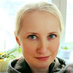 Алёна Богданова