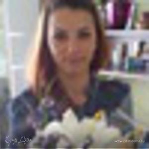 Маша Самусева