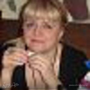 Ирина Хрипушина (Тарасевич)