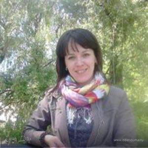 Ольга Юхименко