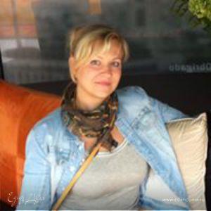 Evgeniya Kirzhanova