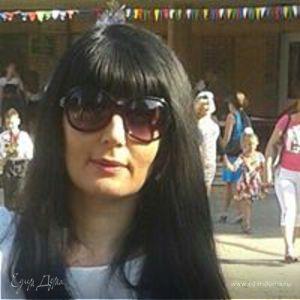 Наталья Кужиль