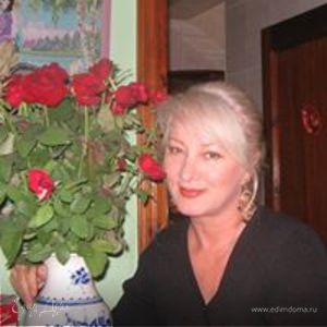 Elena Timezguida