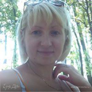 Таня Щпак