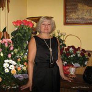 Наталья Полякова