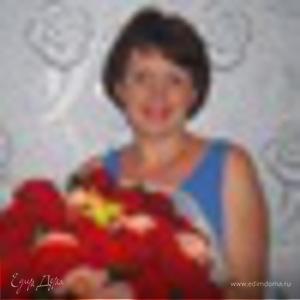 Татьяна Костыльцева