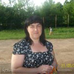 Светлана Давыдова