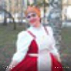 Валентина Чудова