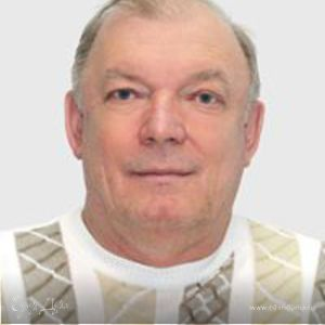 Сергей Борисович Курячий