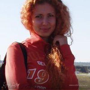 Lenochka Ivanova