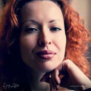 Olga Slipchenko