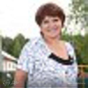 Татьяна Звягинцева (Петрова)