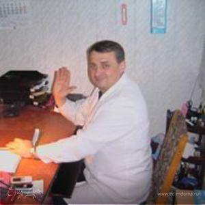 Богдан Миндюк