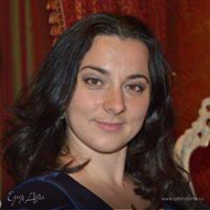 Rodosveta Chepurnaya
