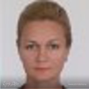 Елена Пономаренко