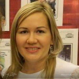 Tatiana Suchkova