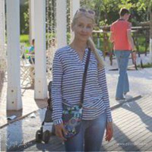 Larisa Lazareva