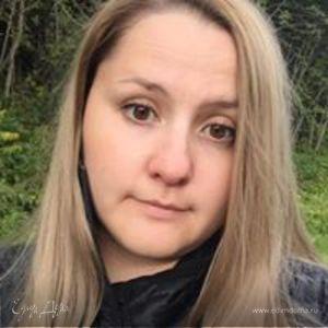 Olga Shilova