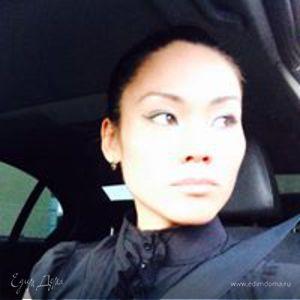 Нина Цхе