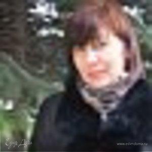 Валентина Набока (Дядченко)