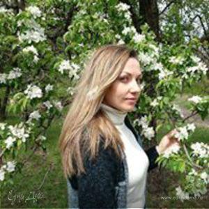 Яна Рузавина