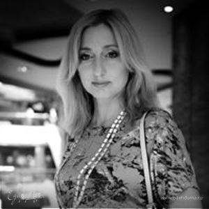 Юлия Гришанова