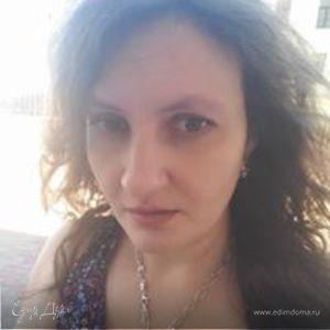 Nataliia Luzhanytsia
