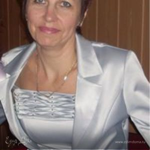 Виктория Дмитренко
