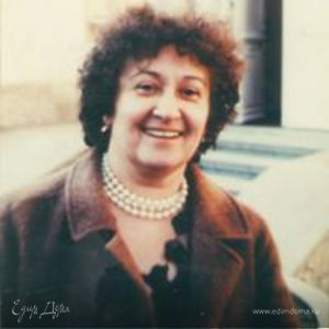 Nina Dobrynina