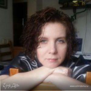Olesya Martynenko
