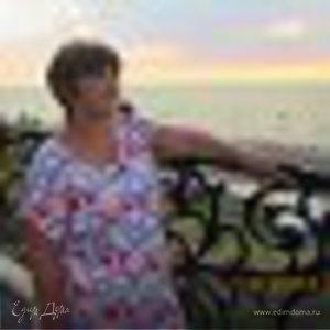Людмила Яндулова (Денисова)