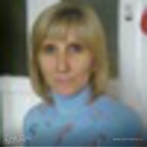 Мария Локовей