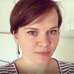 Татьяна Дрозд