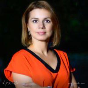 Elizaveta Rodinova