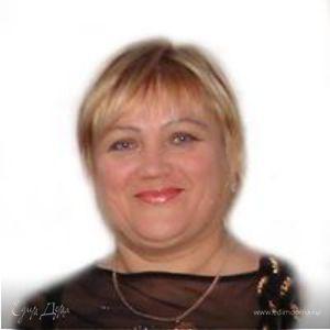 Lyubov Litvinenko