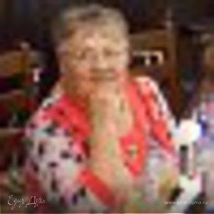 Людмила Голдина (Ситникова)