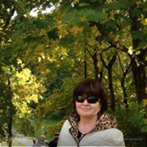 Ludmila Kiseleva