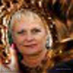 Валентина Новикова (Крошка)