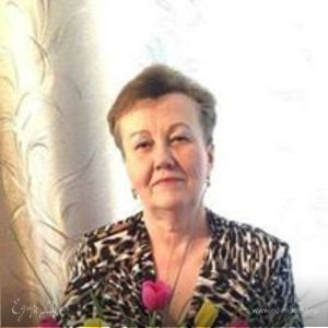 Татьяна Гурина