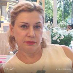Yelena Gribanovskaya