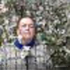 Валентина Кузнецова (Волкова)