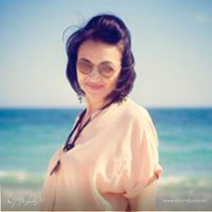 Татьяна Балашова
