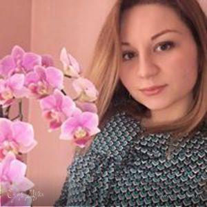 Marharyta Shtanko