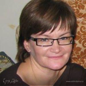 Татьяна Субычева