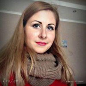 Nataliya Kozhuhovskaya