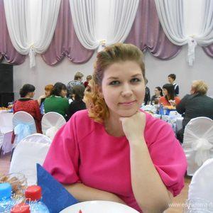 Светлана Простанина