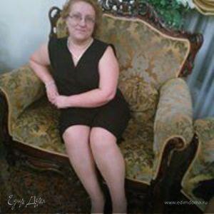 Natalya Marmeladovna