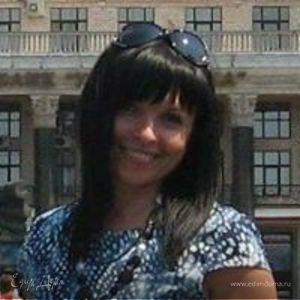 Людмила Поединок